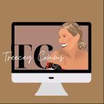 Treecey's Web & Insta Design
